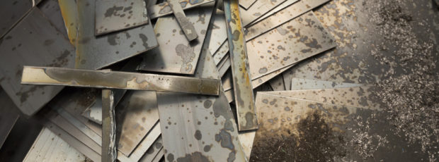 plate-and-structural-scrap