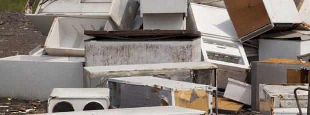 white-goods-scrap